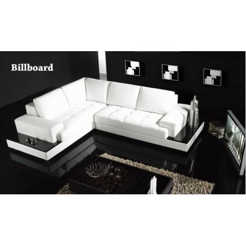 Диван угловой Billboard 3x1