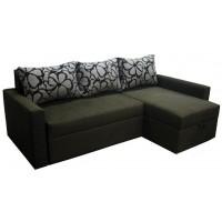 Угловой диван Премьера 3x1